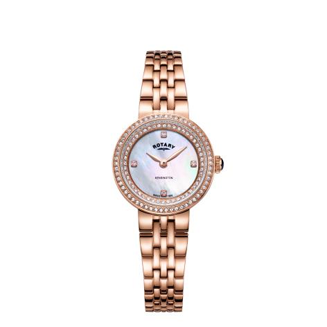 ساعت مچی زنانه برند روتاری(Rotary) مدل LB05374/41