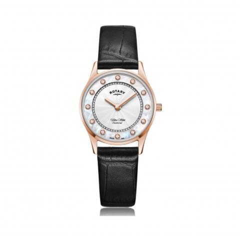 ساعت مچی زنانه برند روتاری(Rotary) مدل LS08304/41/D