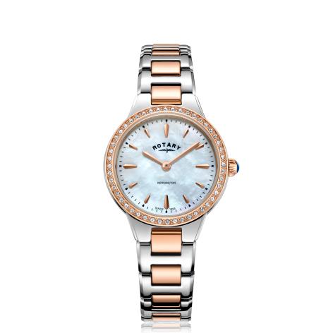 ساعت مچی زنانه برند روتاری(Rotary) مدلLB05277/41