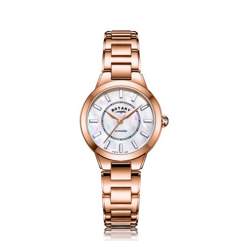 ساعت مچی زنانه برند روتاری(Rotary) مدلLB05379/41