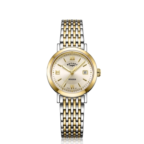 ساعت مچی زنانه برند روتاری(Rotary) مدلLB05301/09