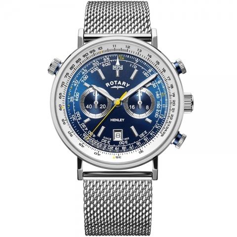 ساعت مچی مردانه برند روتاری(Rotary) مدل GB05235/05
