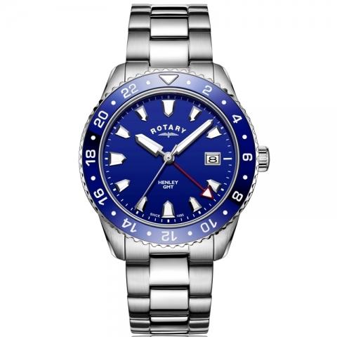 ساعت مچی مردانه برند روتاری(Rotary) مدل GB05108/05
