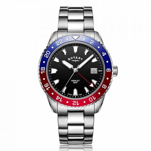 ساعت مچی مردانه برند روتاری(Rotary) مدل GB05108/30