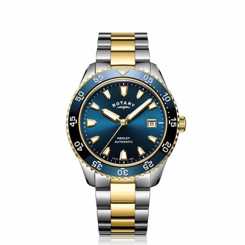 ساعت مچی مردانه برند روتاری(Rotary) مدل GB05131/05