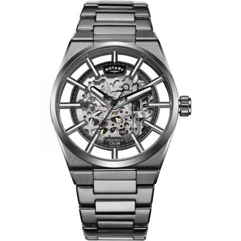 ساعت مچی مردانه برند روتاری(Rotary) مدل GB05215/04