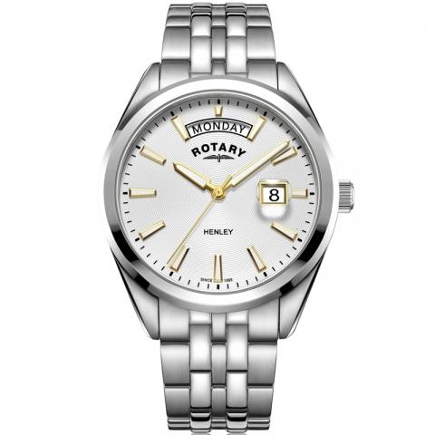 ساعت مچی مردانه برند روتاری(Rotary) مدل GB05290/70