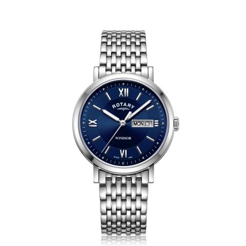 ساعت مچی مردانه برند روتاری(Rotary) مدل GB05300/66