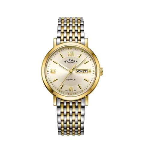 ساعت مچی مردانه برند روتاری(Rotary) مدل GB05301/09