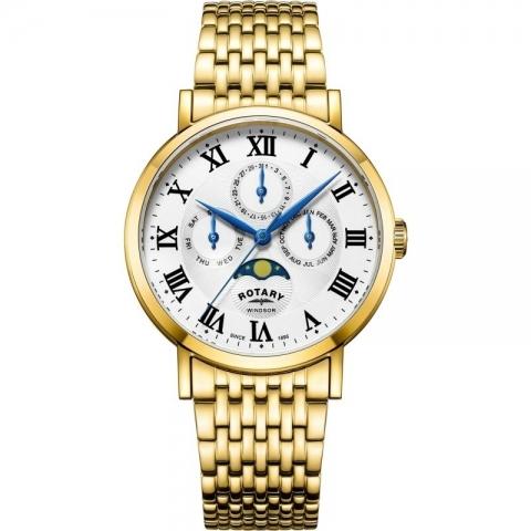 ساعت مچی مردانه برند روتاری(Rotary) مدل GB05328/01