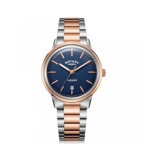 ساعت مچی مردانه برند روتاری(Rotary) مدل GB05342/05