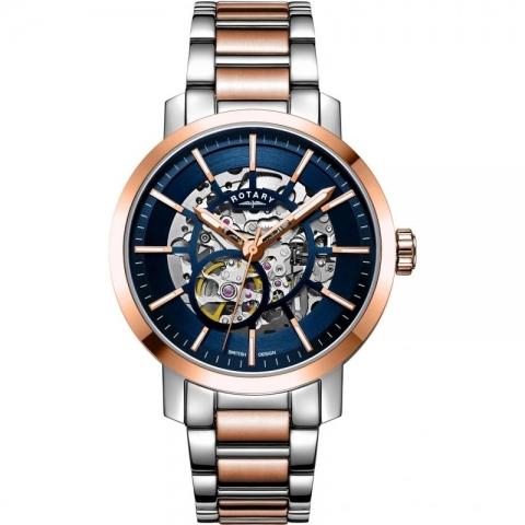 ساعت مچی مردانه برند روتاری(Rotary) مدل GB05352/05
