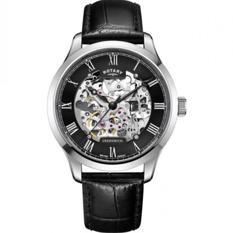 ساعت مچی مردانه برند روتاری(Rotary) مدل GS02940/30