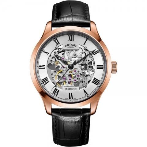 ساعت مچی مردانه برند روتاری(Rotary) مدل GS02942/01