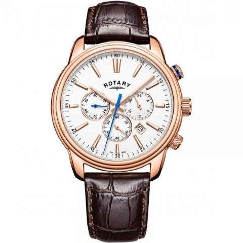 ساعت مچی مردانه برند روتاری(Rotary) مدل GS05084/06