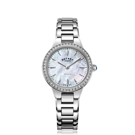 ساعت مچی زنانه برند روتاری(Rotary) مدل LB05275/07