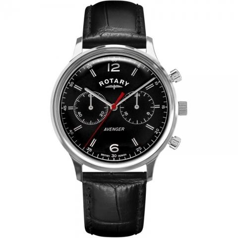 ساعت مچی مردانه برند روتاری(Rotary) مدل GS05203/04