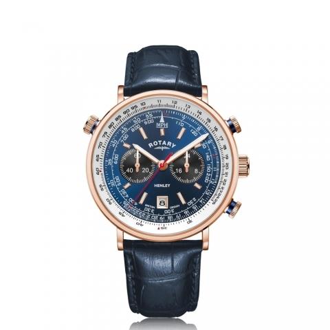 ساعت مچی مردانه برند روتاری(Rotary) مدل GS05237/05
