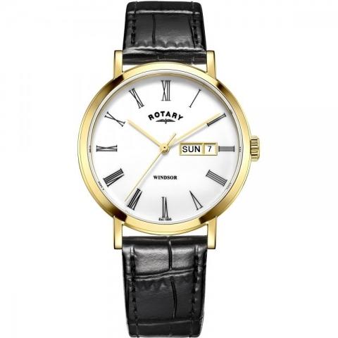ساعت مچی مردانه برند روتاری(Rotary) مدلGS05303/01
