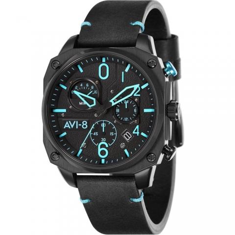 ساعت مچی عقربه ای مردانه AVI-8 مدل AV-4052-05