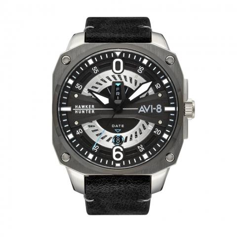 ساعت مچی عقربه ای مردانه AVI-8 مدل AV-4057-01