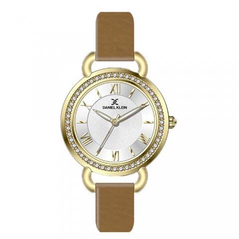ساعت مچی زنانه برند Daniel Klein مدل DK.1.12563-3