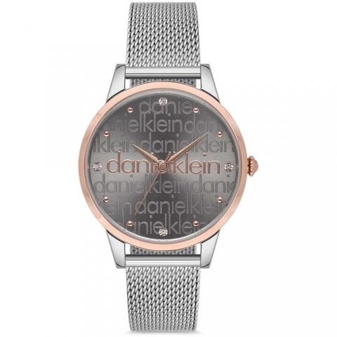 ساعت مچی زنانه برند Daniel Klein مدل DK.1.12561-5