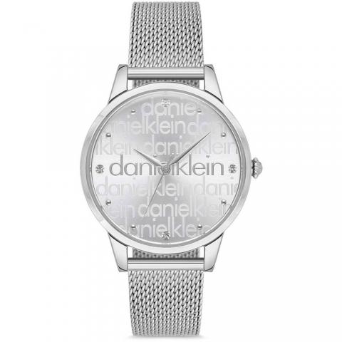 ساعت مچی زنانه برند Daniel Klein مدل DK.1.12561-1