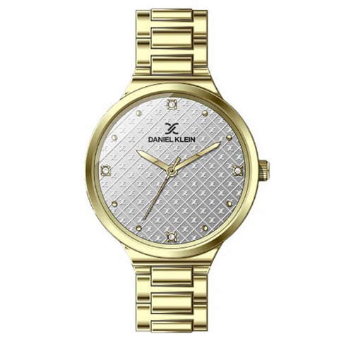 ساعت مچی زنانه برند Daniel Klein مدل DK.1.12529-6