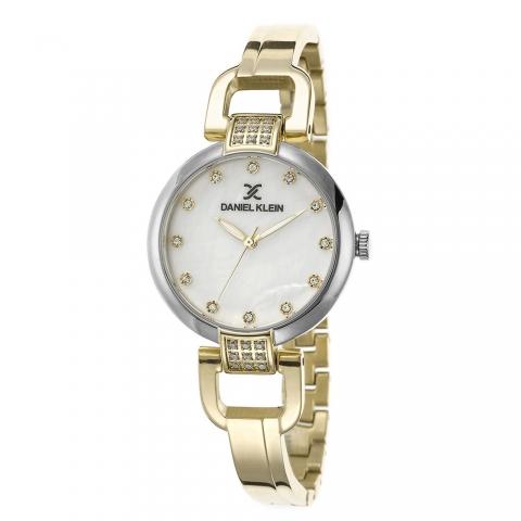 ساعت مچی زنانه برند Daniel Klein مدل DK.1.12503-6