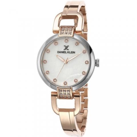 ساعت مچی زنانه برند Daniel Klein مدل DK.1.12503-1