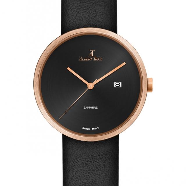 ساعت مچی زنانه اصل   برند آلبرت ترایس   مدل 20283-04