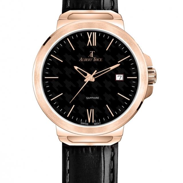 ساعت مچی زنانه اصل   برند آلبرت ترایس   مدل 20291-14