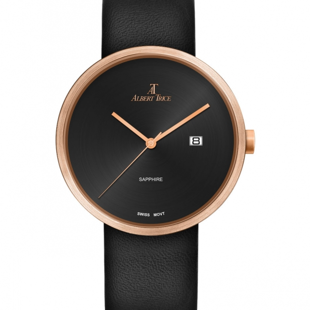 ساعت مچی مردانه اصل   برند آلبرت ترایس   مدل 20282-04