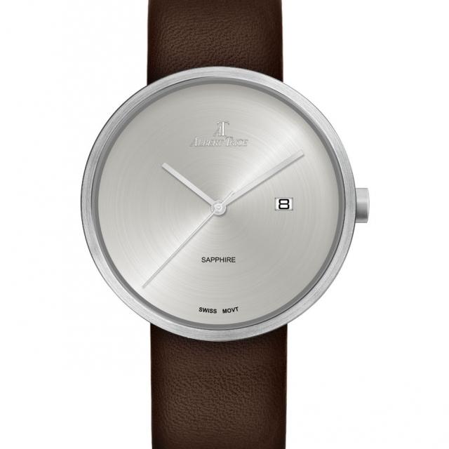 ساعت مچی مردانه اصل   برند آلبرت ترایس   مدل 20282-02