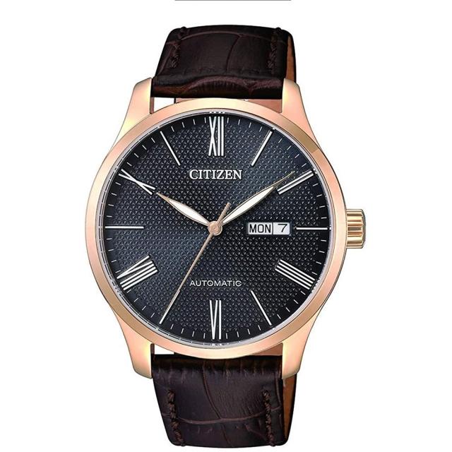 ساعت مچی مردانه اصل | برند سیتیزن | مدل NH8353-00H