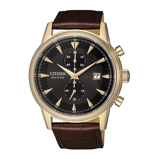 ساعت مچی مردانه اصل | برند سیتیزن | مدل CA7008-11E