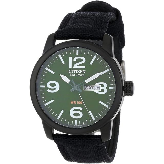 ساعت مچی مردانه اصل | برند سیتیزن | مدل BM8475-00X