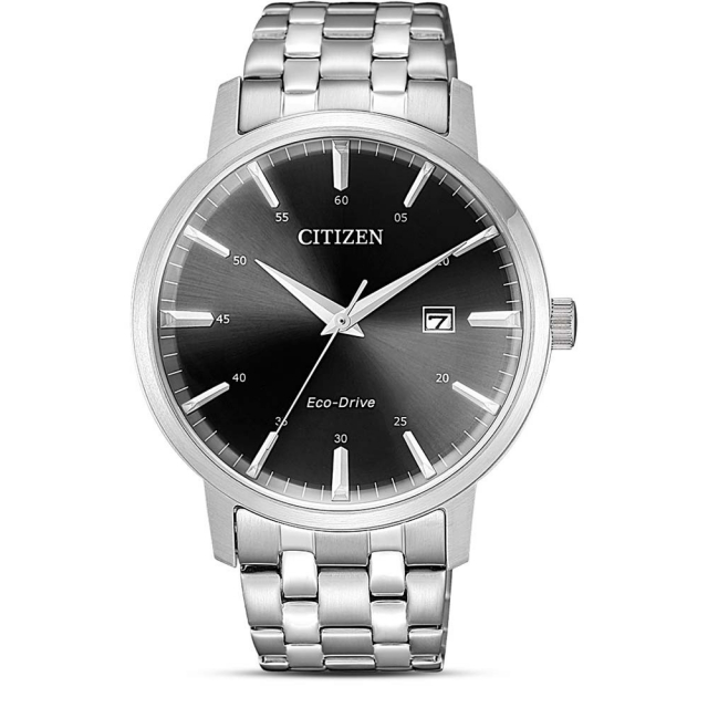 ساعت مچی مردانه اصل | برند سیتیزن | مدل BM7460-88E