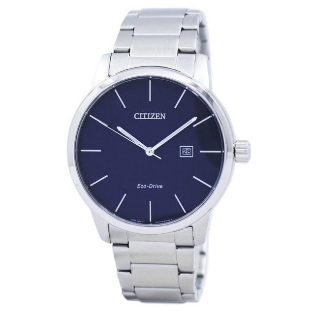 ساعت مچی مردانه اصل | برند سیتیزن | مدل BM6960-56L