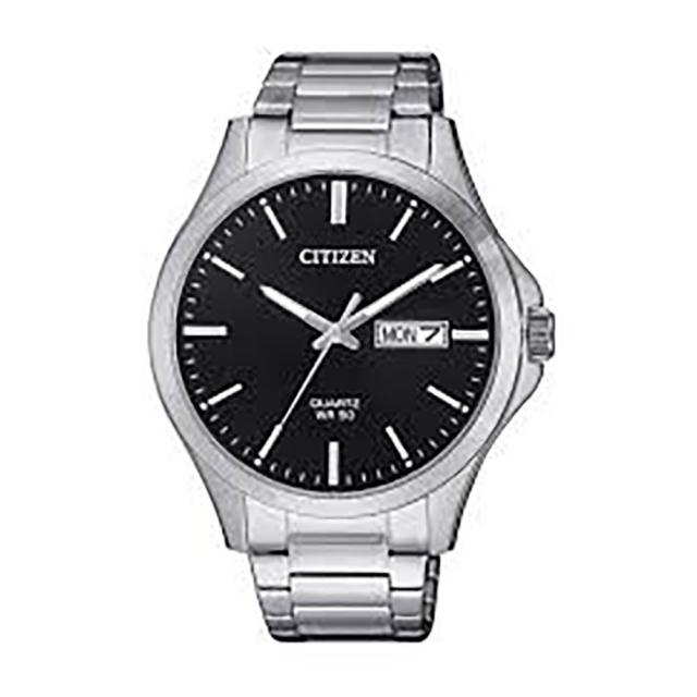 ساعت مچی مردانه اصل | برند سیتیزن | مدل BF2001-80E