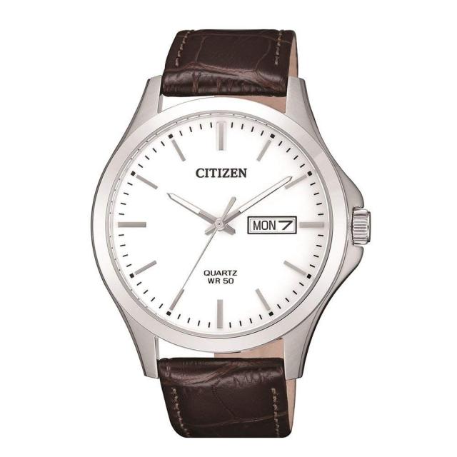 ساعت مچی مردانه اصل   برند سیتیزن   مدل BF2001-12A