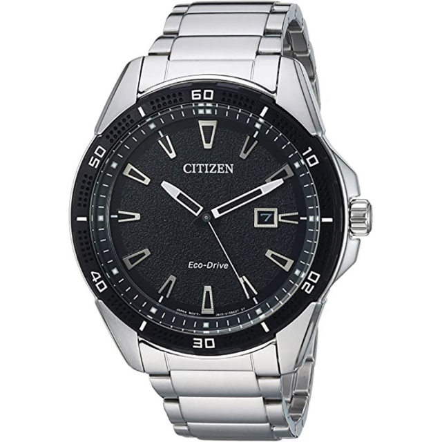ساعت مچی مردانه اصل | برند سیتیزن | مدل AW1588-57E