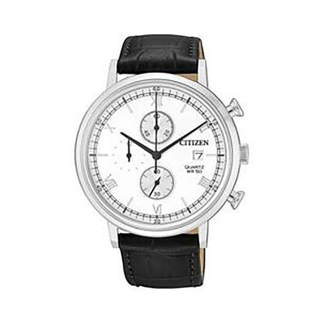 ساعت مچی مردانه اصل   برند سیتیزن   مدل AN3610-12A