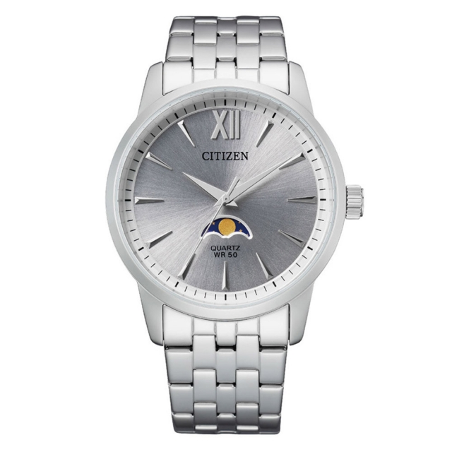 ساعت مچی مردانه اصل | برند سیتیزن | مدل AK5000-54A