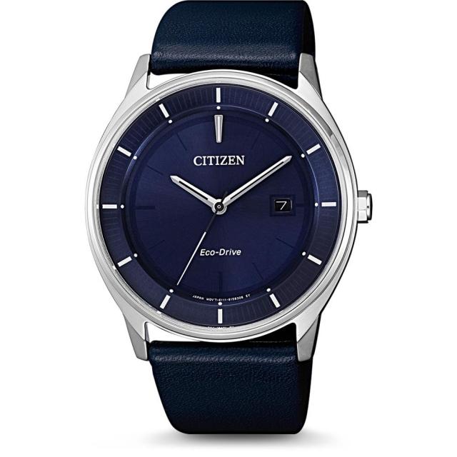 ساعت مچی زنانه اصل   برند سیتیزن   مدل BM7400-12L