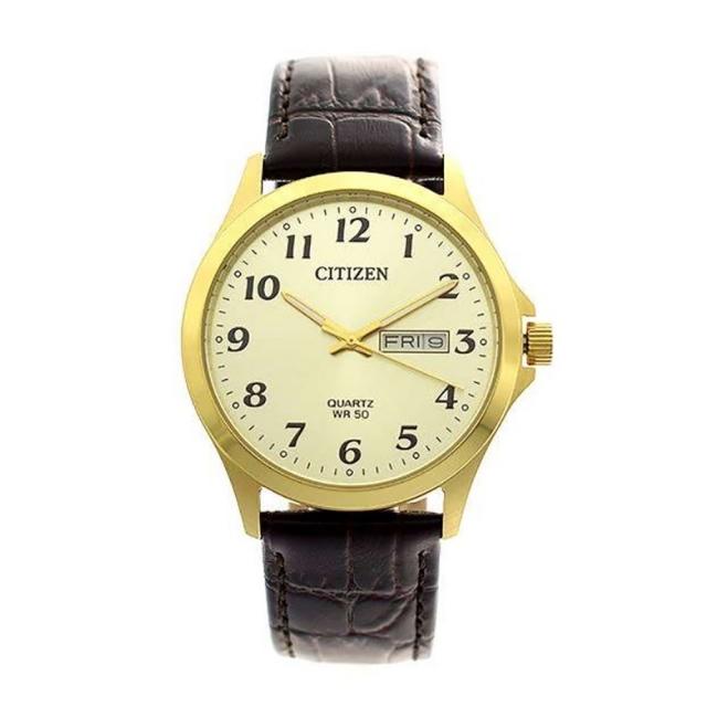 ساعت مچی زنانه اصل | برند سیتیزن | مدل BF5002-05P