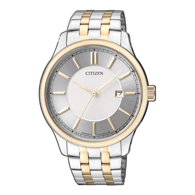 ساعت مچی مردانه اصل | برند سیتیزن | مدل BI1054-55A