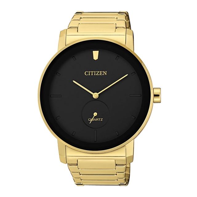 ساعت مچی مردانه اصل   برند سیتیزن   مدل BE9182-57E
