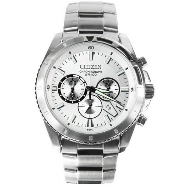 ساعت مچی مردانه اصل | برند سیتیزن | مدل AN8010-55A